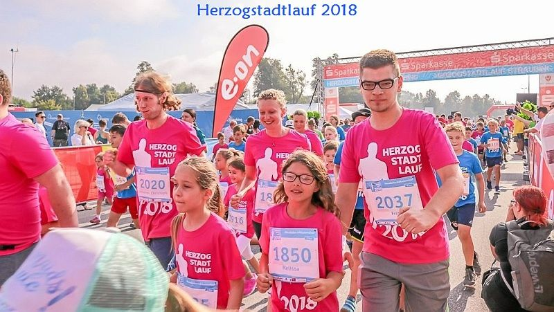 Herzogstadtlauf 1